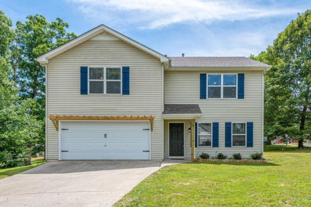 100 Hickory Run Drive, Dickson, TN 37055 (MLS #RTC2052098) :: REMAX Elite