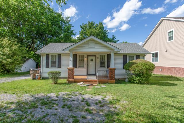 121 Piedmont Ave, Nashville, TN 37216 (MLS #RTC2052103) :: The Kelton Group