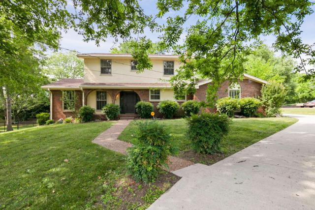 170 Luna Ln, Hendersonville, TN 37075 (MLS #RTC2052106) :: The Huffaker Group of Keller Williams