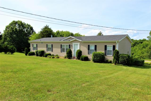 29 Northfield Ln, Alexandria, TN 37012 (MLS #RTC2052114) :: Village Real Estate