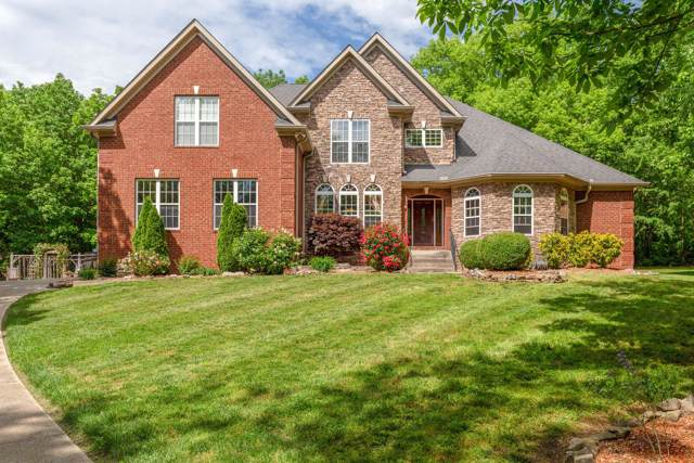 3629 Stonecreek Dr, Spring Hill, TN 37174 (MLS #RTC2052116) :: Black Lion Realty
