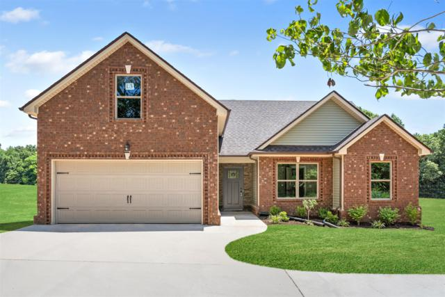 3 Harvest Hills, Clarksville, TN 37040 (MLS #RTC2052117) :: REMAX Elite