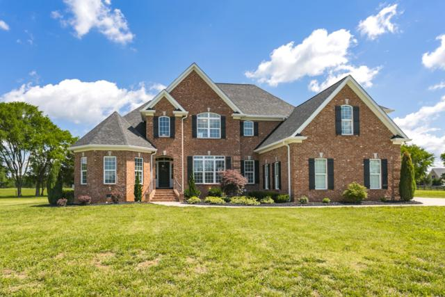3845 Triple Crown Dr, Murfreesboro, TN 37127 (MLS #RTC2052121) :: REMAX Elite