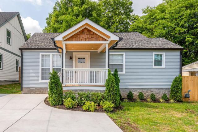 5805 Robertson Ave, Nashville, TN 37209 (MLS #RTC2052127) :: Team Wilson Real Estate Partners