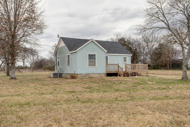 717 Enon Church Rd, Unionville, TN 37180 (MLS #RTC2052131) :: CityLiving Group