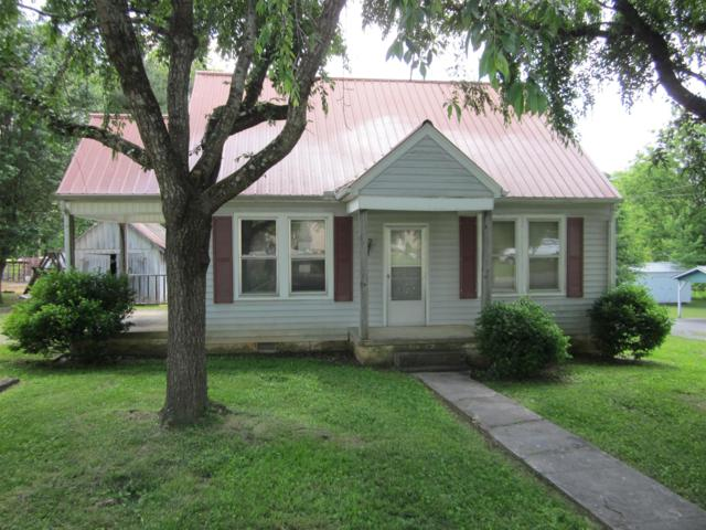 212 Edison St, McMinnville, TN 37110 (MLS #RTC2052133) :: DeSelms Real Estate