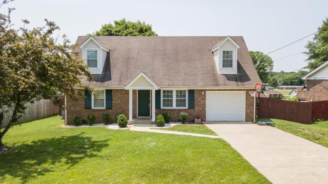 424 Helton Dr, Clarksville, TN 37042 (MLS #RTC2052137) :: The Miles Team | Compass Tennesee, LLC