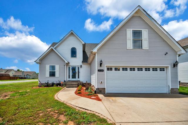 3720 Cindy Jo Dr N, Clarksville, TN 37042 (MLS #RTC2052157) :: Village Real Estate