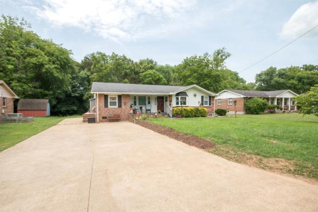 439 Janette Ave, Goodlettsville, TN 37072 (MLS #RTC2052168) :: RE/MAX Choice Properties