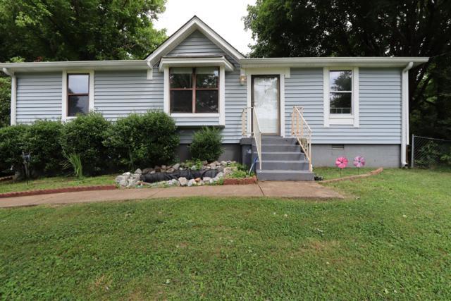 7109 Sweetgum Rd, Fairview, TN 37062 (MLS #RTC2052172) :: RE/MAX Choice Properties