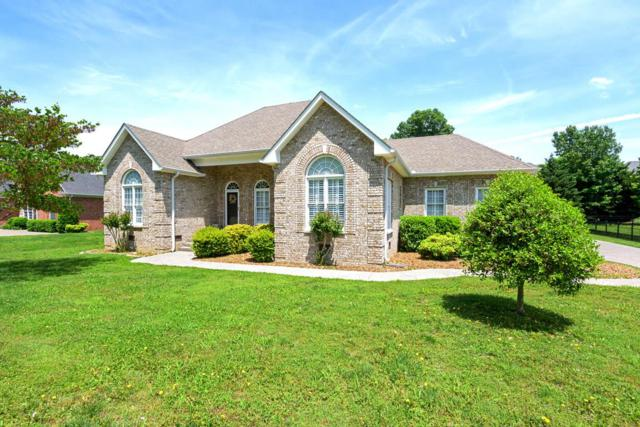 409 Barnes Drive, Lebanon, TN 37087 (MLS #RTC2052184) :: REMAX Elite