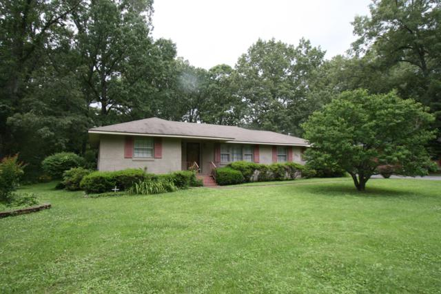 203 Old Fort St, Tullahoma, TN 37388 (MLS #RTC2052228) :: Village Real Estate