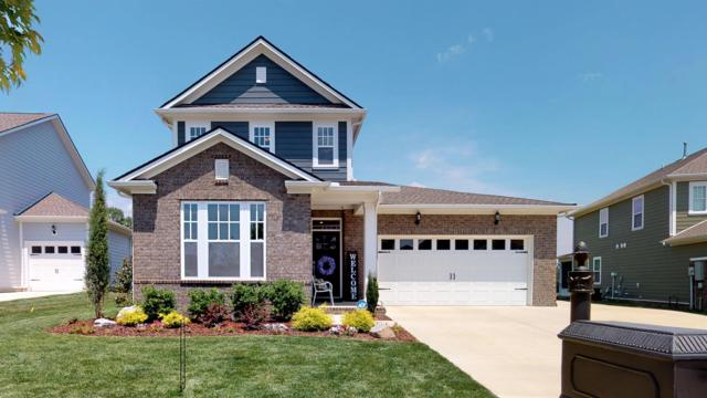 3331 Vinemont Dr, Thompsons Station, TN 37179 (MLS #RTC2052241) :: RE/MAX Choice Properties