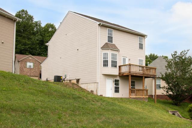 1609 Timber Run, Nashville, TN 37214 (MLS #RTC2052243) :: REMAX Elite