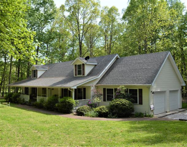 310 Wiggins Creek Drive, Sewanee, TN 37375 (MLS #RTC2052244) :: Village Real Estate