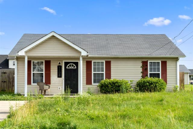 1108 Keith Ave, Oak Grove, KY 42262 (MLS #RTC2052253) :: Village Real Estate