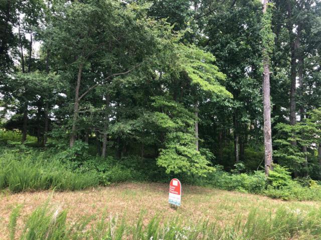 0 Hillside Dr, Dickson, TN 37055 (MLS #RTC2052263) :: Village Real Estate