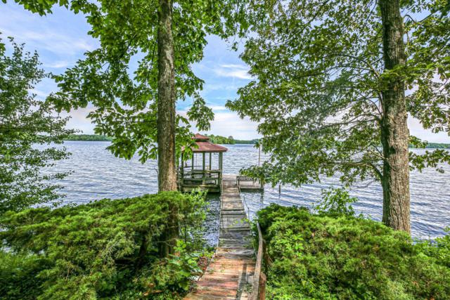 190 Leatherwood Dr, Winchester, TN 37398 (MLS #RTC2052275) :: RE/MAX Choice Properties