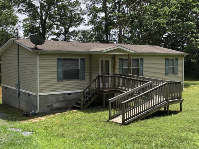 9975 Ligon Love Rd, Bon Aqua, TN 37025 (MLS #RTC2052286) :: Stormberg Real Estate Group
