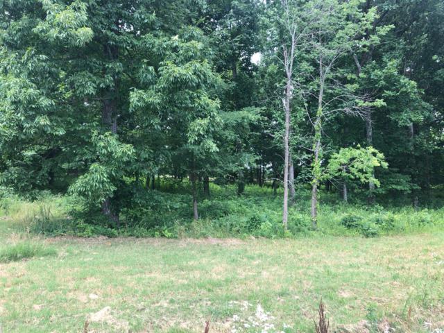 0 Hillside Dr, Dickson, TN 37055 (MLS #RTC2052293) :: Village Real Estate