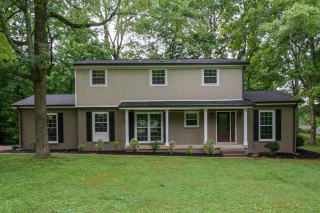 1138 Green Valley Dr, Lewisburg, TN 37091 (MLS #RTC2052302) :: Village Real Estate