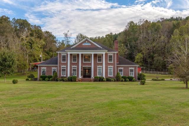 1309 Factory Creek Rd, Ethridge, TN 38456 (MLS #RTC2052307) :: Village Real Estate