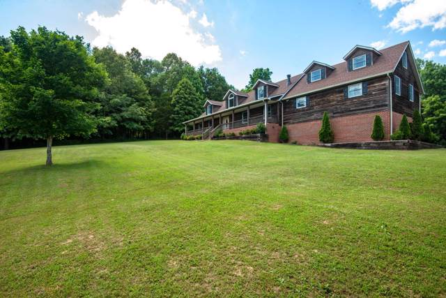 410 Baker Rd, Dickson, TN 37055 (MLS #RTC2052322) :: REMAX Elite