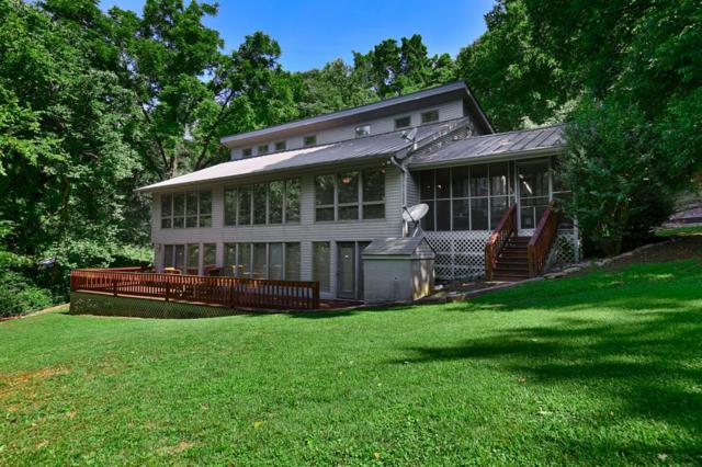 476 Hidden Hollow Rd, Dellrose, TN 38453 (MLS #RTC2052339) :: HALO Realty