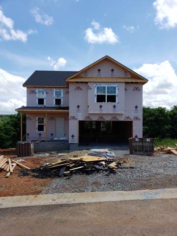 840 Crestone Ln (Lot 143), Clarksville, TN 37042 (MLS #RTC2052343) :: CityLiving Group