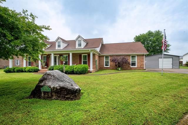 1520 Ragsdale Ln, Pulaski, TN 38478 (MLS #RTC2052362) :: Village Real Estate