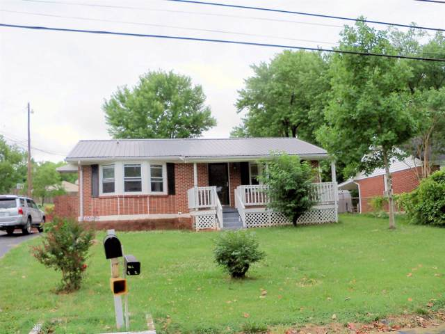 1901 Woodmont Dr, Columbia, TN 38401 (MLS #RTC2052380) :: Team Wilson Real Estate Partners