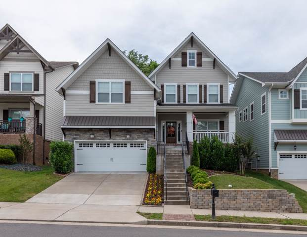 444 Highpoint Ter, Brentwood, TN 37027 (MLS #RTC2052381) :: CityLiving Group