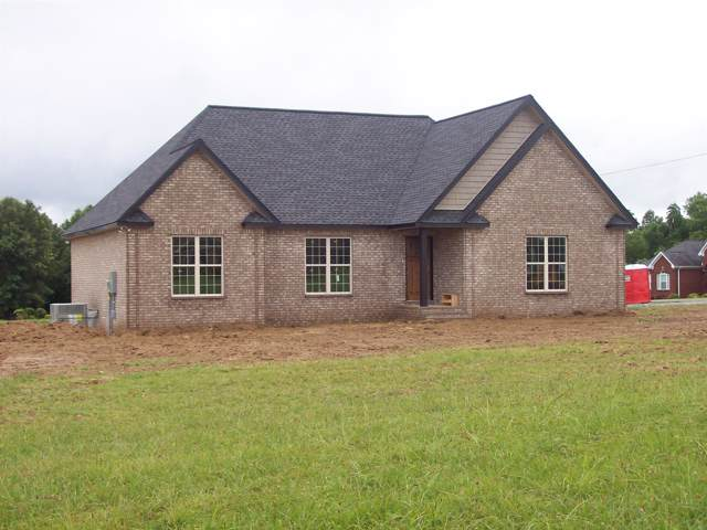 25 Maggie Lena, Lafayette, TN 37083 (MLS #RTC2052390) :: CityLiving Group
