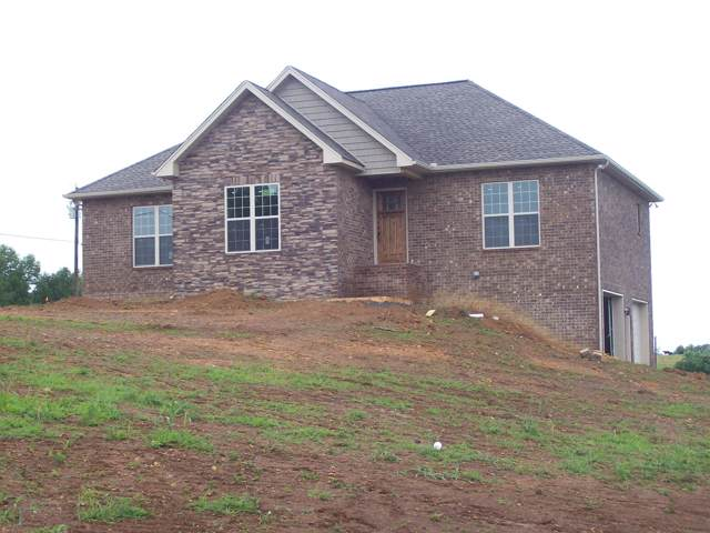 154 Crystal Lane, Westmoreland, TN 37186 (MLS #RTC2052401) :: CityLiving Group