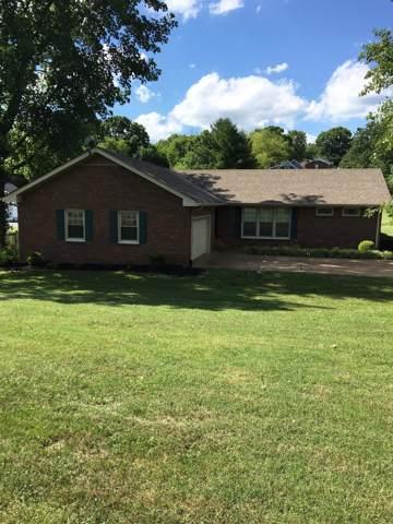 101 Deerwood Dr, Hendersonville, TN 37075 (MLS #RTC2052404) :: Five Doors Network