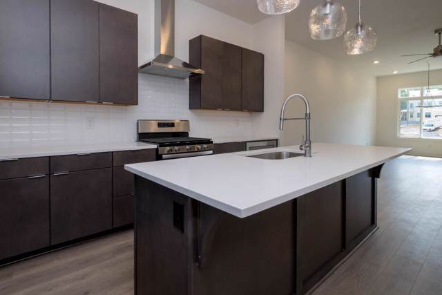 514 Southgate Ave Lot 21, Nashville, TN 37203 (MLS #RTC2052407) :: Team Wilson Real Estate Partners