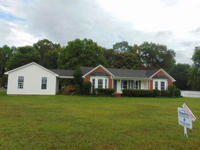 3060 Creekmont Dr, Lawrenceburg, TN 38464 (MLS #RTC2052408) :: REMAX Elite