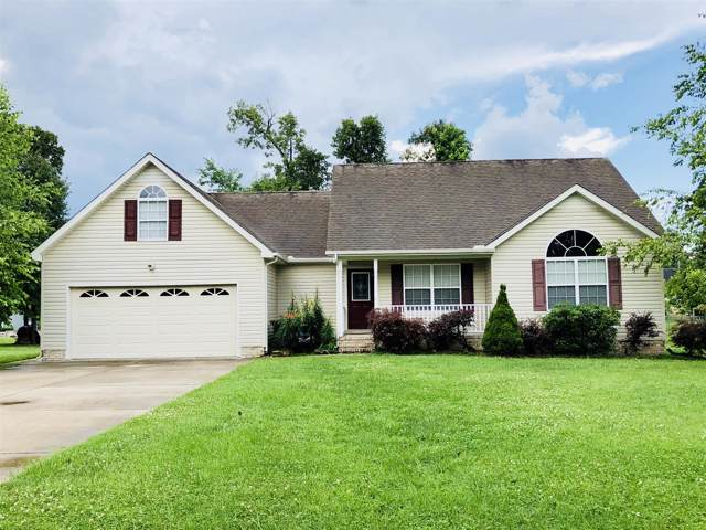 867 Indian Springs Cir, Manchester, TN 37355 (MLS #RTC2052410) :: REMAX Elite