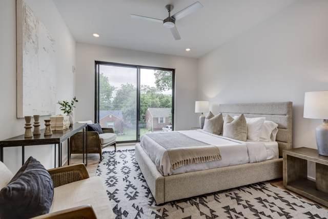 1402 Pillow St #307, Nashville, TN 37203 (MLS #RTC2052425) :: Village Real Estate