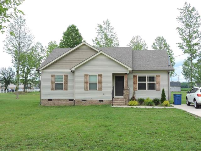 239 Ester Ln, Manchester, TN 37355 (MLS #RTC2052436) :: REMAX Elite