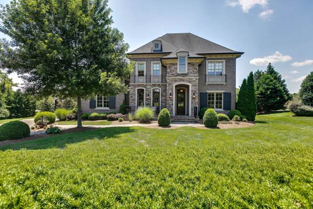 9233 Carrisbrook Ln, Brentwood, TN 37027 (MLS #RTC2052450) :: Keller Williams Realty