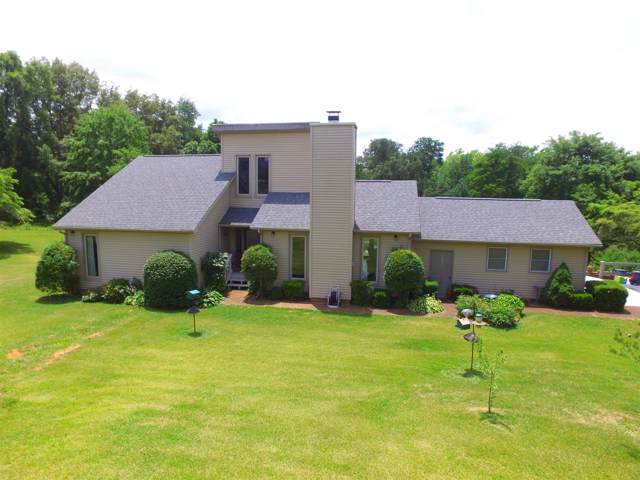 10720 Hillsboro Hwy, Hillsboro, TN 37342 (MLS #RTC2052460) :: Black Lion Realty