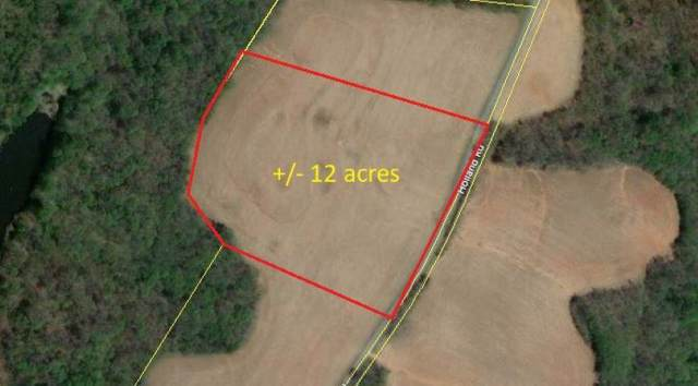 0 Holland Rd, Ardmore, TN 38449 (MLS #RTC2052465) :: Nashville on the Move