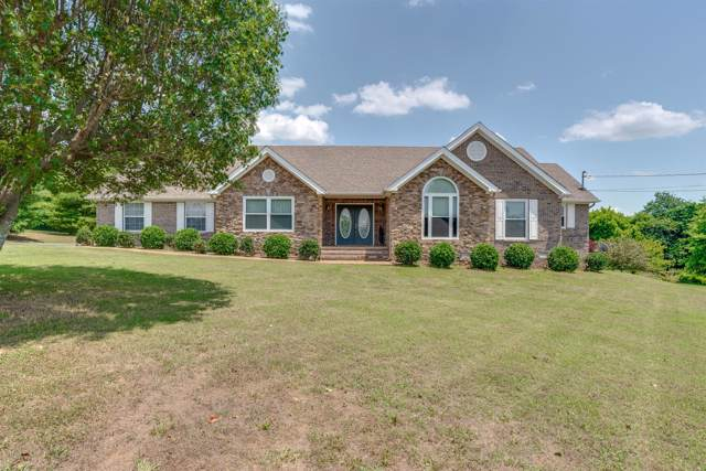 412 Marilyn Cir, Spring Hill, TN 37174 (MLS #RTC2052487) :: Black Lion Realty