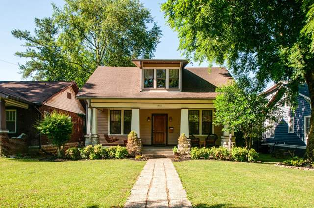 952 Mansfield Ave, Nashville, TN 37206 (MLS #RTC2052493) :: REMAX Elite