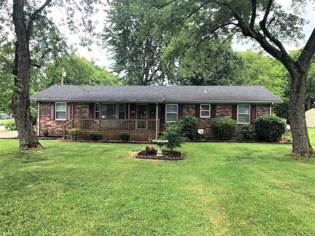 3980 Hunters Point Pike, Lebanon, TN 37087 (MLS #RTC2052534) :: CityLiving Group