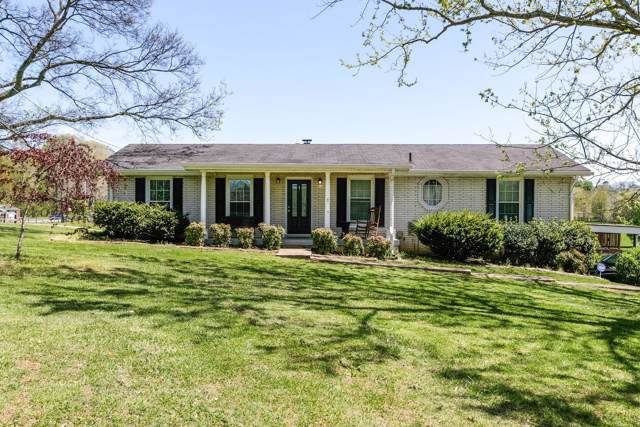 156 Lee Rd, Cottontown, TN 37048 (MLS #RTC2052547) :: Village Real Estate