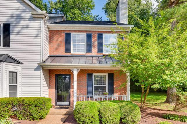 510 Clearbrook Ct, Franklin, TN 37064 (MLS #RTC2052576) :: Village Real Estate