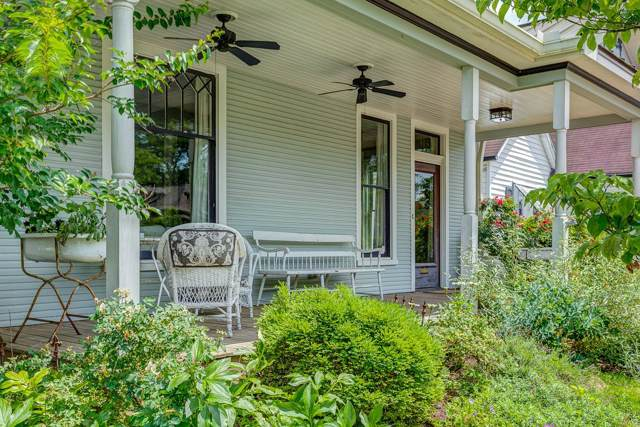 315 S 11Th St, Nashville, TN 37206 (MLS #RTC2052587) :: REMAX Elite