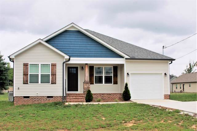 46 Al White Dr, Manchester, TN 37355 (MLS #RTC2052589) :: REMAX Elite